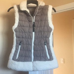 NWT. Never been worn Calvin Klein Performance vest